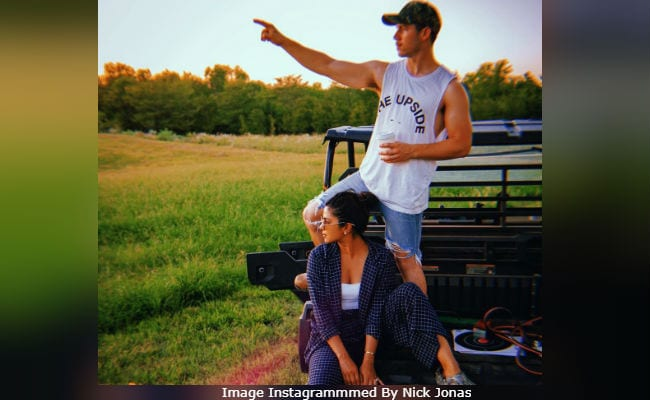 Nick Jonas Says Bye To New York. Destination Jodhpur To Marry Priyanka Chopra? The Internet Needs No Convincing