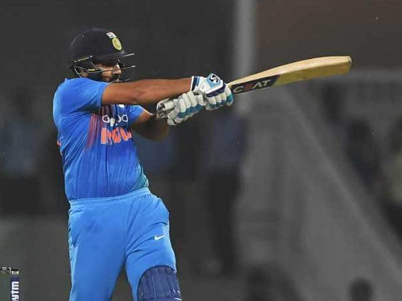 Rohit Sharma 69 Runs Away From Achieving Stunning Feat In T20Is