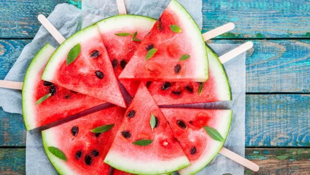 Melons And Other Mouth-Watering Fruits That Can Help Lower High Blood Pressure