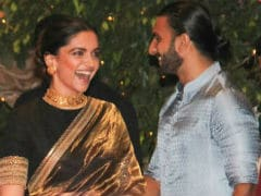 Where Deepika Padukone, Ranveer Singh Are Staying Ahead Of The Wedding
