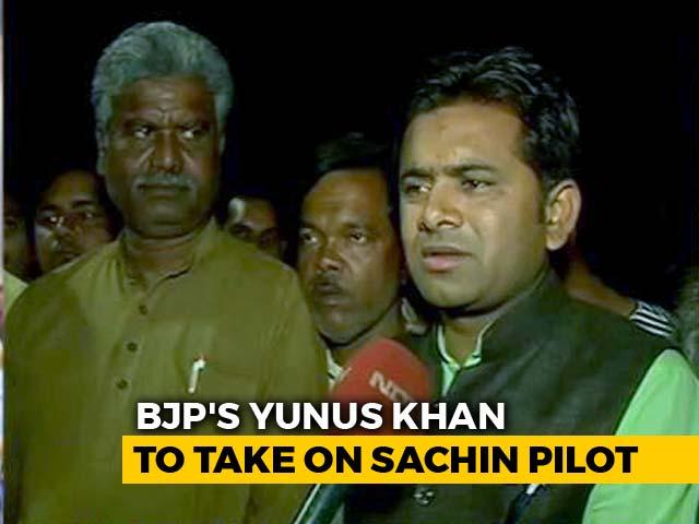 Video : Rajasthan Polls: The Big Congress vs BJP Battles
