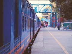 Railways Considering Handing Over Key Route Trains To Private Players