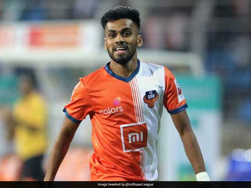 Indian Super League: Brandon Fernandes, Edu Bedia Help Bring FC Goa To Winning Ways