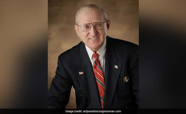 US Republican Who Called Holocaust 'The Biggest Lie' Loses By Huge Margin