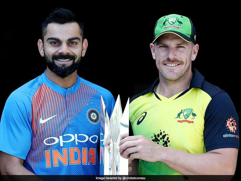 India Vs Australia 2018 19 Tour When And Where To Watch Live Telecast Streaming