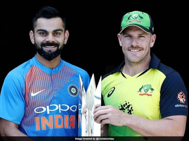 India vs Australia 2018-19 Tour: When And Where To Watch Live Telecast, Live Streaming