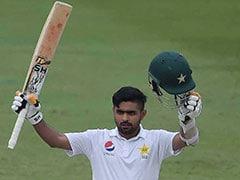 Pak vs NZ Test: एंकर जैनब अब्बास ने की 'कड़वी' बात तो पाकिस्तान के बाबर आजम बोले, 'हद में रहो'