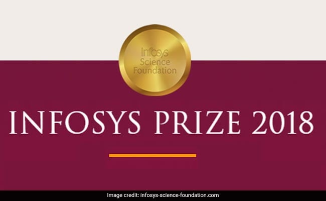 Infosys Science Foundation Announces Infosys Prize 2018; Check Complete List Here