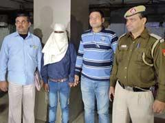 नई दिल्ली रेलवे स्टेशन से बच्चा चोरी करने वाला शख़्स गिरफ्तार, पूछताछ में बताया- इसलिये चुराया था बच्चा