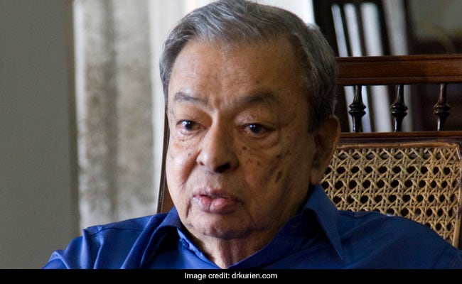He Was An Atheist, Says Verghese Kurien's Daughter On Conversion Charge