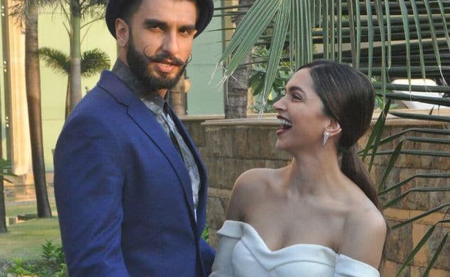 'Deewani Bhavnani Ho Gayi': Ranveer's Dad To Deepika After Wedding