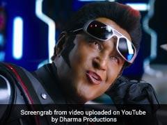 <I>2.0</I> Trailer: Reloaded Rajinikanth Vs Menacing Akshay Kumar Will Set Your Screens Ablaze