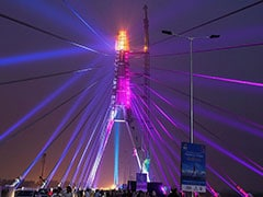 Delhi's Signature Bridge Among 64 Vulnerable Stretches Identified By Cops