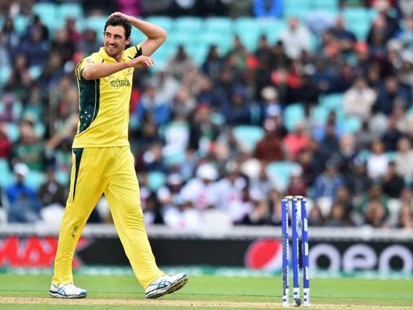 Cricket Australia Announce 13-Man Squad For India T20Is, Mitchell Starc Rested