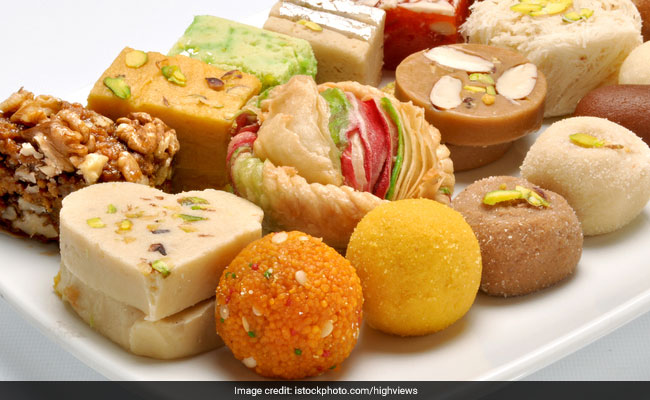Diwali 2018: Simple And Quick Shortcuts To Cut Sugar During Festive Season