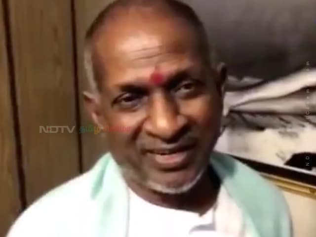 Legal Trouble For Music Director Ilaiyaraaja Over Royalty Issues