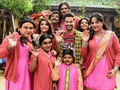 Revealed: The Cast Of Sunil Grover's New Show <i>Kanpur Wale Khuranas</i>, Starring Kunal Kemmu, Ali Asgar And Others