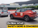 Video : Global NCAP World Congress & Safety System Demonstrations