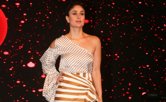 Kareena Kapoor On Work Place Security In The Time Of #MeToo