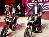 Video : Jawa Motorcycles Launched In India: Jawa, Jawa 42, Perak