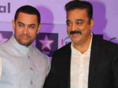 Cyclone Gaja: Kamal Haasan Thanks Aamir Khan For Urging People To Contribute