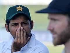 "Former England Captain Calls Pakistan Cricket ""Unpredictable"" After Their Loss To New Zealand"