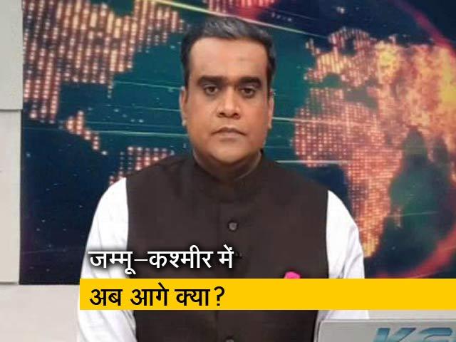 Videos : 2019 का सेमीफाइनल इंट्रो: बीजेपी और सरकार विवादों में घिरी!