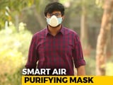 Video: Clean Air Is Now A Luxury