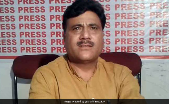 Personal Security Officials Of BJP Leader Killed In Jammu Detained