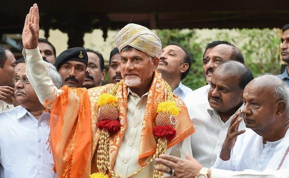 Chandrababu Naidu Takes Away CBI Free Pass in Andhra Pradesh