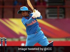 Mithali Raj Ahead Of Rohit Sharma, Virat Kohli As Highest T20I Run-Scorer In India