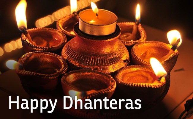 Happy Dhanteras 2018: Messages, Wishes And Images To Celebrate The Day