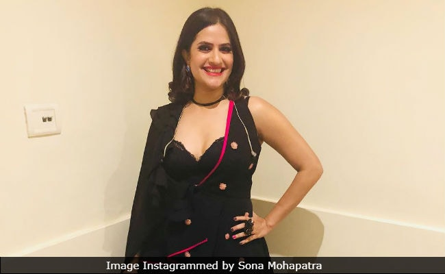 Singer Sona Mohapatra Reveals Why She 'Didn't Think Of Her Musical Career' Before Sharing Her #MeToo Story