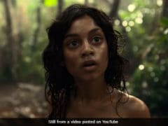 <i>Mowgli</i> Director Says He Didn't Want To Ignore That 'Rudyard Kipling Was An Imperialist'