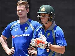 "Steve Smith, David Warner Bans End, Australia Cricket Chief Says Duo ""Paid Price"""