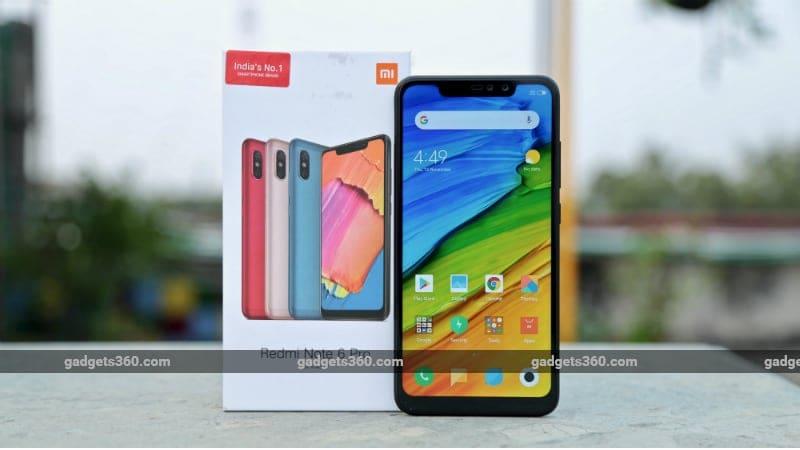 Xiaomi Redmi Note 6 Pro के बारे में 5 ज़रूरी बातें