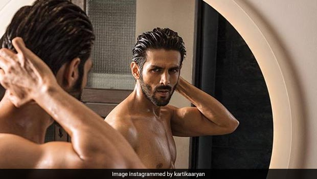Happy Birthday Kartik Aaryan: Diet And Fitness Routine Of The Lukka Chhupi Actor