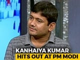 "Video : ""Should Have Told Rafale Price To Soldiers"": Kanhaiya Kumar Attacks PM"