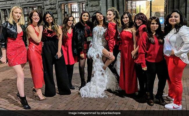 3 Ways To Make Your Bachelorette Party More Fun Like Priyanka Chopra's