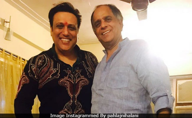 'Aamir Khan's Thugs Of Hindostan Given Preference': Pahlaj Nihalani After Censor Board Ordered 20 Cuts In His Film Rangeela Raja