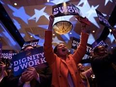 In US Midterms, Democrats Retake House, Republicans Keep Senate