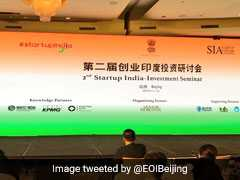 Chinese Investors Expected To Commit $30 Million In 8 Indian Start-Ups