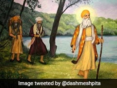 Guru Nanak Jayanti: जब लालची आदमी ने नहीं पिलाया गुरु नानक को पानी, फिर हुआ था ये