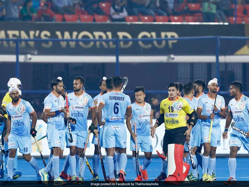 India Have Potential To Win Medal In Hockey World Cup, Says Lazarus Barla
