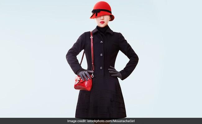 5 Ways To Add A Stylish Edge To Your Winter Wardrobe