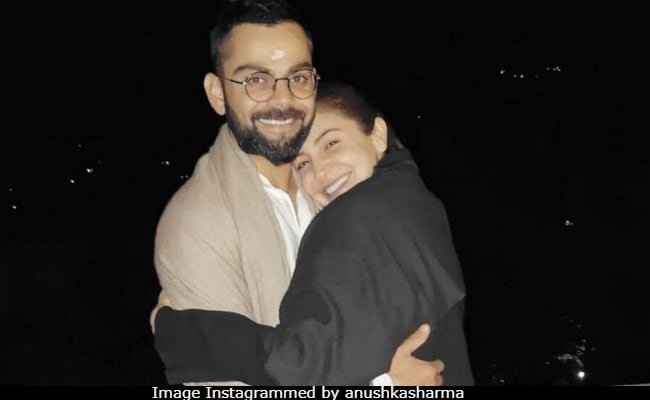 Anushka Sharma On Life After Marriage: 'Virat Kohli And I Have Very Hectic Lives, We Hardly Spend Time Together'