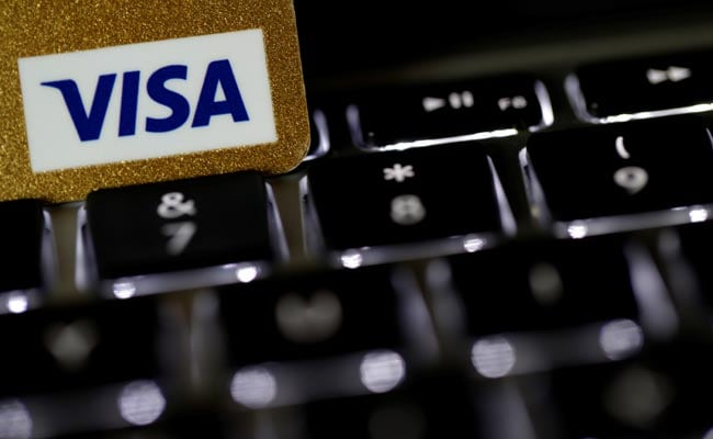 Visa To Allow Payments Using Cryptocurrency, Says