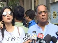 """Government Wants Ram Temple But No Ram In Film"": Pahlaj Nihalani"