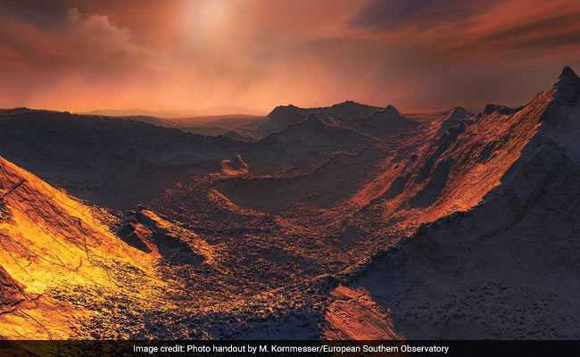 Frozen 'Super Earth' Found In One Of Solar System's Nearest Neighborhoods