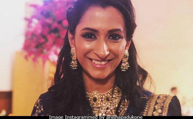 Monday Is Never Blue Deepika Padukones Sister Anisha Shares Pic